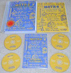 A set that will definitely help my child better understand her math.