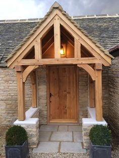 Calm porch design backyard check this link right here now Porch Oak, Front Door Porch, Front Porch Design, Front Doors, Porch Entrance, Porch Designs, Front Deck, Front Porches, House With Porch