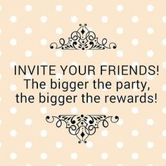Mystery Hostess - Invite your friends … Mystery Hostess, Mystery Parties, Thirty One Party, Thirty One Gifts, Mary Kay, Avon, Norwex Party, Jamberry Party, Body Shop At Home