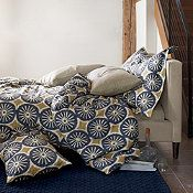 LoftHome Java Percale Duvet Cover/Comforter Cover and Sham