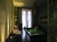 Corte 18 - Massa Lombarda (RA) / Designed and realized by AFA Arredamenti