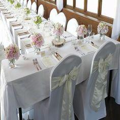 Přírodní svatba - Pavilon Grébovka - svatebnívýzdoba.cz Champagne, Projects To Try, Table Decorations, Furniture, Home Decor, Dining, Pictures, Decoration Home, Room Decor