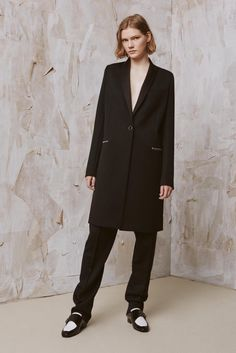 Edun's Danielle Sherman Gets Personal for Resort 2016 - Fashionista