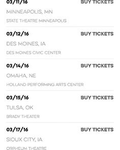 New gram from the R5 to share: Only one week left of the #SometimeLastNightTour. Who's coming to the last five shows?? by officialr5 http://ift.tt/1UYCtwm