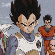 Dragon Ball Z, Dragon Ball Image, Anime Manga, Anime Guys, Cartoon Icons, Vintage Cartoon, Artwork, Dbz Vegeta, Tattoos
