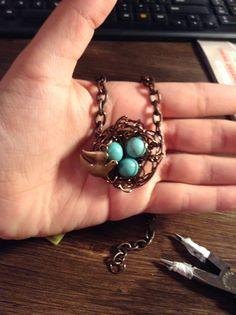 Bird's Nest with charm