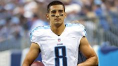 marcus mariota drafted by tennessee titans nfl 2015