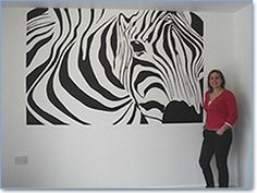 Prink White Zebra Wallpaper All About Zebra Pinterest