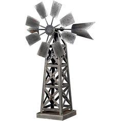 Wind Mill Statuette at Joss & Main  $57