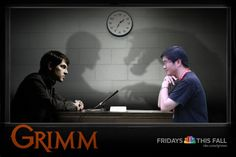 #Grimm it's scary, but good!