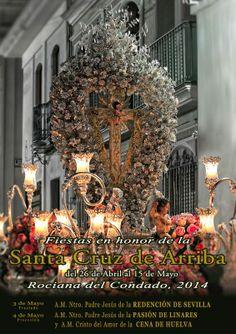 El Rincón Cofrade: Linares. Actuación de la Agrupacion Musical Nuestr...