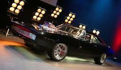 Image result for american muscle cars fast and furious 7