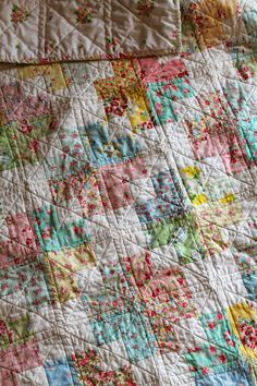 Sewn With Grace: Projects
