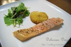 http://www.recipe-blog.jp/profile/15212/blog/12714927  スチームサーモン☆オレンジフェンネルブランデーの香り|レシピブログ