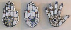 Cleo Mussi- mosaic artist
