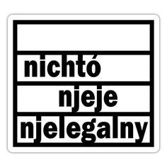 Little Bit, Punk, Grafik Design, Stickers, Decor, Human Rights, Vinyl Decals, Decoration