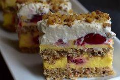 Anna rezy - Mňamky-Recepty.sk Food And Drink, Pie, Recipes, Pineapple, Bakken, Torte, Cake, Fruit Cakes, Recipies
