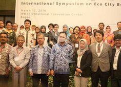 Pemkot Bogor Gandeng IPB dan NIES Jepang Tekan Angka Polusi