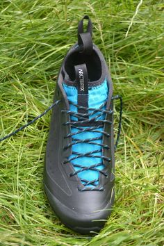ARC'TERYX ACRUX2 FL GTX APPROACH SHOE TESTED AND REVIEWED