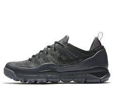 NIKE Men's Lupinek Flyknit Low Casual Shoe 882685 001 NEW #Nike #RunningCrossTraining
