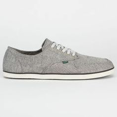 79f8163a34 ELEMENT Bowery Mens Shoes Zapatos Shoes