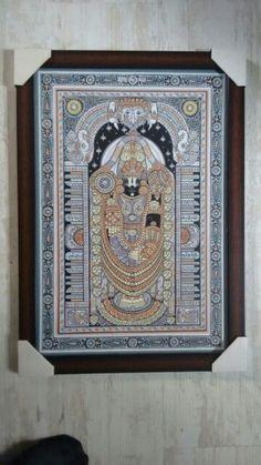 Balaji pattachitra
