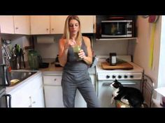 An easy way to add nutrients and vitamins to your diet - YouTube