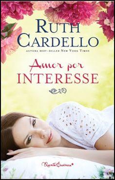 Resenha: Amor Por Interesse - Ruth Cardello - Quinta Essência ~ Ilusões Noturnas