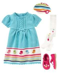 Gymboree - Smart and Sweet 7/30/12