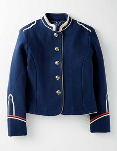Military Jacket 95063 Coats & Jackets at Boden