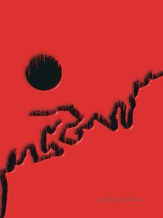 red circle by mahesh motiani