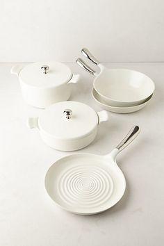 Ceramic Cookware /