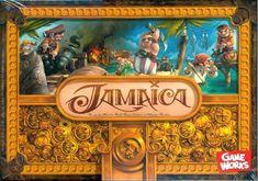 Jamaica | Image | BoardGameGeek
