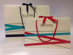 Christmas all wrapped up with Elemis!