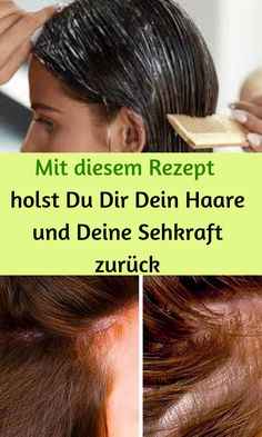 With this recipe, you bring back your hair and your eyesight Mit diesem Rezept bringen Sie Ihre. Bear Cakes, Nice Body, Cocktail Recipes, Pumpkin Spice, Fitness Tips, Your Hair, Beauty Hacks, Skin Care, Face