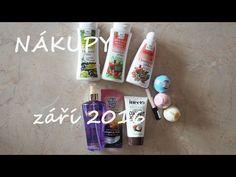 Nákupy září 2016 / Bione Cosmetics, Manufaktura,  Victoria ´s secret a dárky z USA http://cosmetics-reviews.ru/2018/02/03/nakupy-zari-2016-bione-cosmetics-manufaktura-victoria-s-secret-a-darky-z-usa/