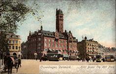 Hotel Bristol, City Hall Place