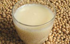 Γάλα σόγιας για λιγότερες ρυτίδες και όμορφη επιδερμίδα