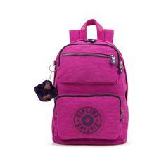 Kipling CAYENNE Small Backpack Dazz True Blue | Kipling UK ...