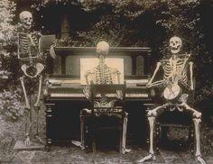 Music group.
