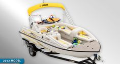 Lowe's Deck Boat is all about versatility, performance, & handling. Find everything you need for a successful day of fishing & watersport! Deck Boats For Sale, Fishing Boats For Sale, Lowe Boats, Pontoon Boat, Water Crafts, Camping, Sports, Campsite, Hs Sports
