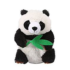 Cute panda stuff like panda toys, panda clothing, or panda jewelry is listed here. Whether you want to buy panda gifts or panda things for yourself, you are on the right page.