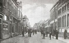 Den Helder Koningstraat