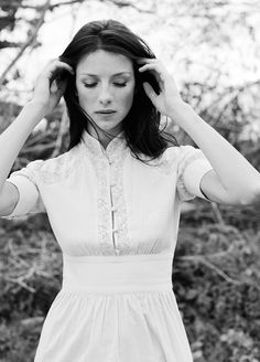 Catriona Balfe - Abbey Drucker Photography