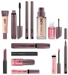 Nueva linea de maquillaje THE ONE, larga duración. http://my.oriflame.es/malena