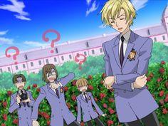 Ouran Host Club Manga, Host Club Anime, School Clubs, High School Host Club, Home Screen Pictures, Princesa Peach, Otaku, Doctor Who Fan Art, Ouran Highschool