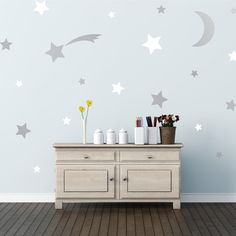 Wall Decals - Twinkle Stars