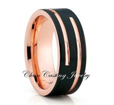 would match, the rose gold pear ring I like