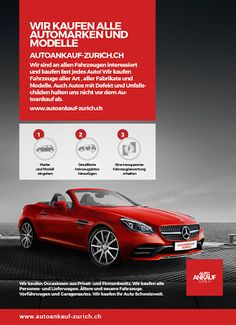 Buying a car Switzerland Welcome to Buying a car Zurich Buying a car Zurich Autoan … - Motor Vehicles Winterthur, Car Bar, Car Purchase, Train Car, Commercial Vehicle, All Cars, Motor Car, Vehicles, Post
