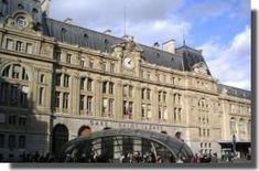 Les Gares de Paris